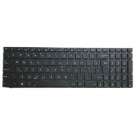 Asus X551C Klávesnice pro notebook - anglická - UK + doprava zdarma + zprostředkování servisu v ČR