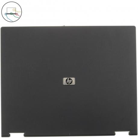 HP Compaq nx6310 Vrchní kryt displeje pro notebook + zprostředkování servisu v ČR