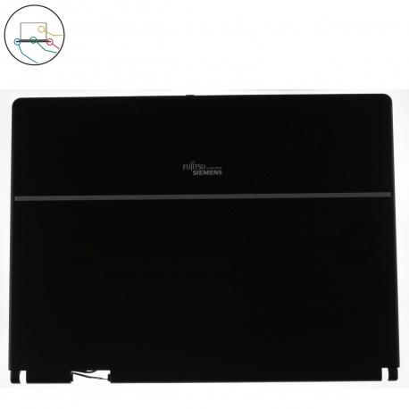 Fujitsu Siemens AMILO Xa 1526 Vrchní kryt displeje pro notebook + zprostředkování servisu v ČR