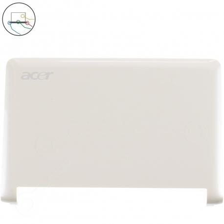 Acer Aspire One ZG5 Vrchní kryt pro notebook + zprostředkování servisu v ČR
