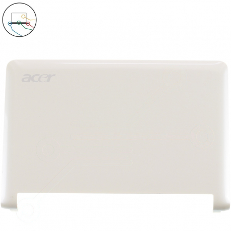 Acer Aspire One A110 Vrchní kryt displeje pro notebook + zprostředkování servisu v ČR