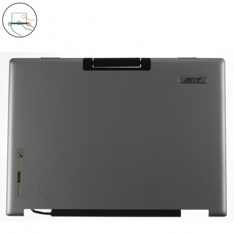 Acer Aspire 5570 Vrchní kryt pro notebook + zprostředkování servisu v ČR