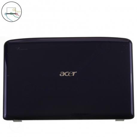 Acer Aspire 5738PG Vrchní kryt pro notebook + zprostředkování servisu v ČR