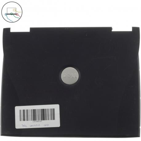 Dell Latitude C600 Vrchní kryt pro notebook + zprostředkování servisu v ČR