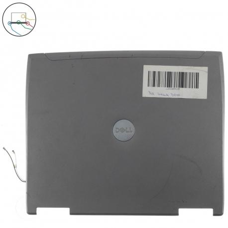 Dell Latitude D610 Vrchní kryt pro notebook + zprostředkování servisu v ČR