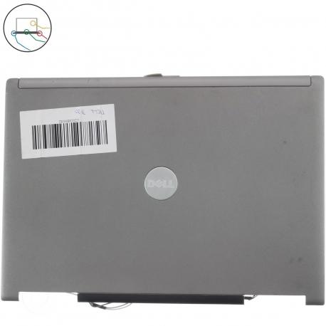 Dell Latitude D620 Vrchní kryt displeje pro notebook + zprostředkování servisu v ČR