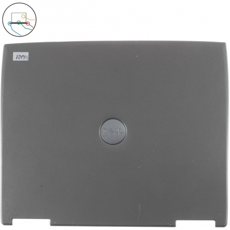 Dell Latitude D600 Vrchní kryt pro notebook + zprostředkování servisu v ČR