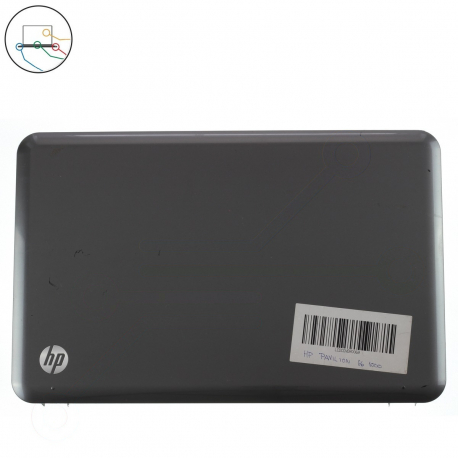 HP Pavilion g6 Vrchní kryt pro notebook + zprostředkování servisu v ČR
