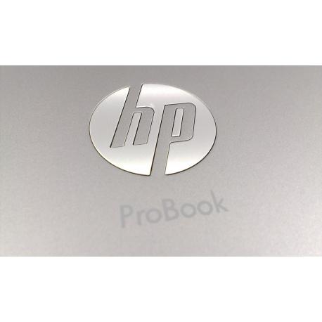 HP ProBook 6550b Vrchní kryt pro notebook + doprava zdarma + zprostředkování servisu v ČR