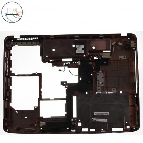 Acer Aspire 7520G Spodní vana pro notebook + zprostředkování servisu v ČR