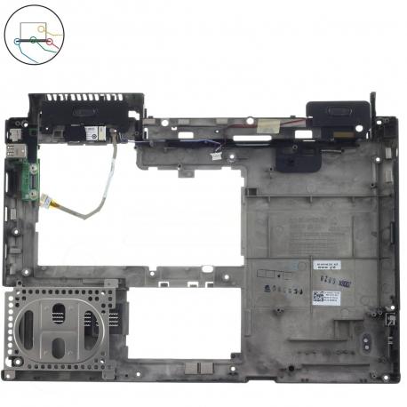 Dell XPS M1530 Spodní vana pro notebook + zprostředkování servisu v ČR