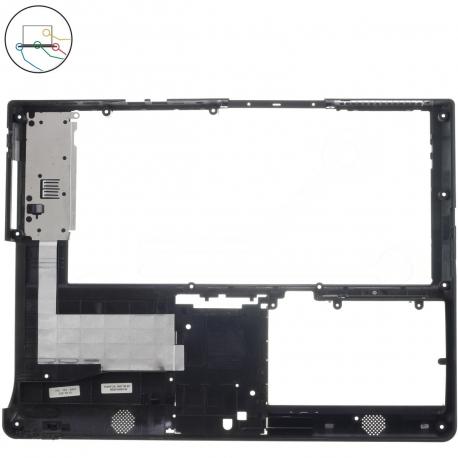 Fujitsu Siemens AMILO Pi 2530 Spodní vana pro notebook + zprostředkování servisu v ČR
