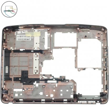 Acer Aspire 5310 Spodní vana pro notebook + zprostředkování servisu v ČR