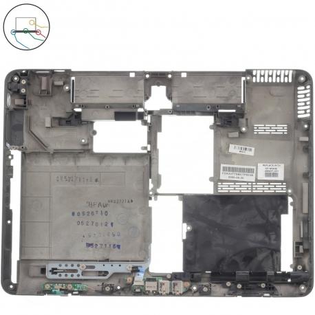 HP Compaq 6910p Spodní vana pro notebook + zprostředkování servisu v ČR