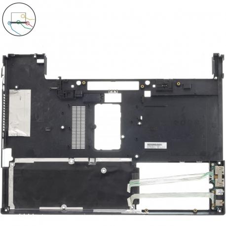 HP Compaq nc8430 Spodní vana pro notebook + zprostředkování servisu v ČR