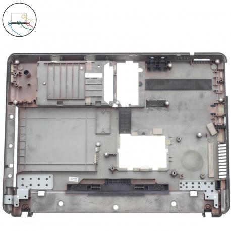 HP Compaq 6735s Spodní vana pro notebook + zprostředkování servisu v ČR