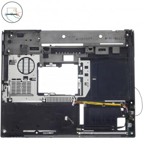 HP Compaq nx6310 Spodní vana pro notebook + zprostředkování servisu v ČR