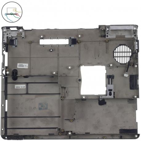HP Compaq nx6125 Spodní vana pro notebook + zprostředkování servisu v ČR