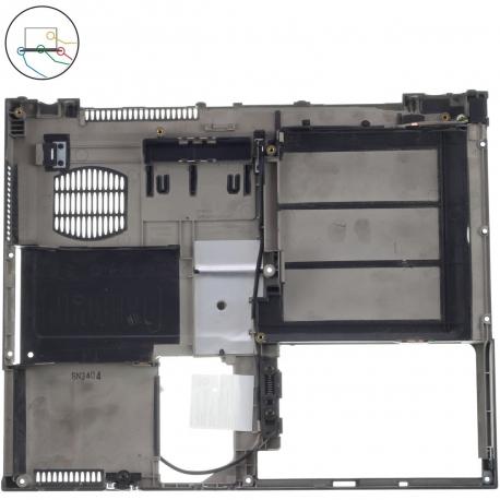 Compaq Evo n620c Spodní vana pro notebook + zprostředkování servisu v ČR