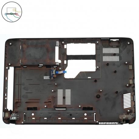 Samsung R530 Spodní vana pro notebook + zprostředkování servisu v ČR