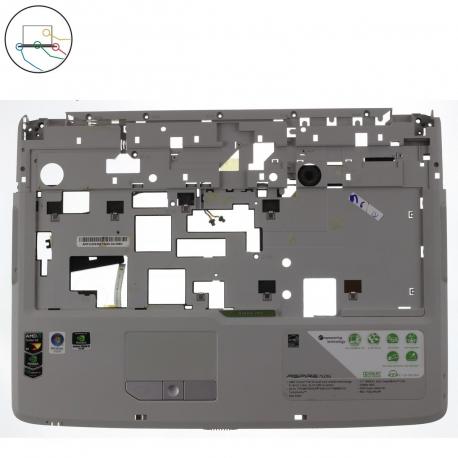 Acer Aspire 7520G Opěrka rukou pro notebook + zprostředkování servisu v ČR
