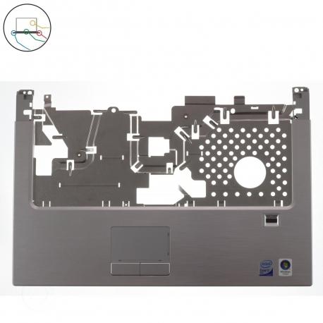 Dell XPS M1530 Opěrka rukou pro notebook + zprostředkování servisu v ČR