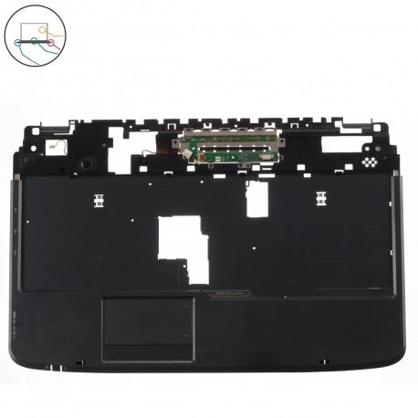 Acer Aspire 5735Z Opěrka rukou pro notebook + zprostředkování servisu v ČR