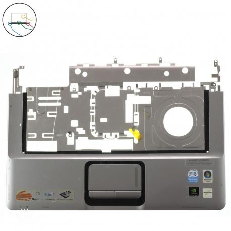 HP Pavilion dv6700 Opěrka rukou pro notebook + zprostředkování servisu v ČR