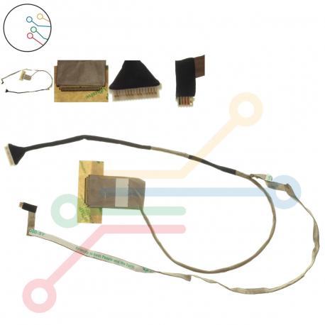 Lenovo IdeaPad G570 Kabel na display pro notebook - LCD + zprostředkování servisu v ČR