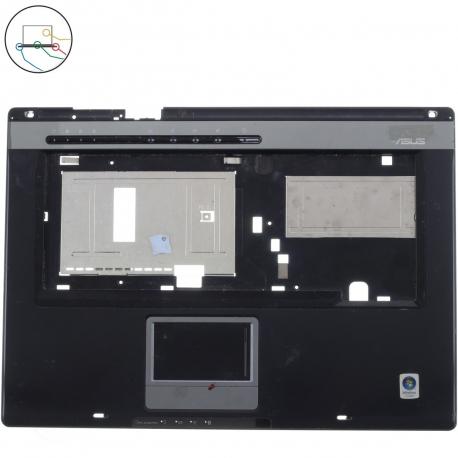 Asus X59SL Opěrka rukou pro notebook + zprostředkování servisu v ČR