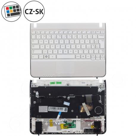 BA7502392B Klávesnice s palmrestem pro notebook + zprostředkování servisu v ČR
