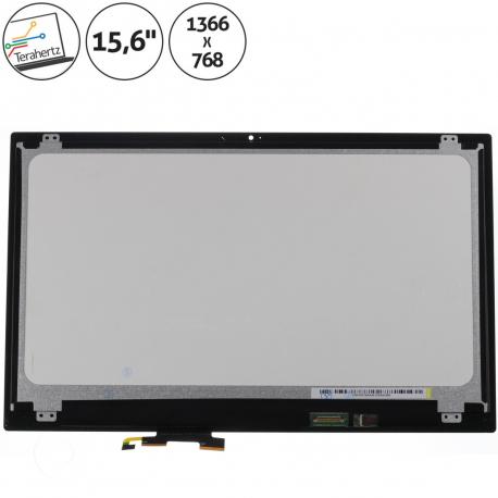 Acer Aspire V7581G Displej s dotykovým sklem pro notebook + doprava zdarma + zprostředkování servisu v ČR