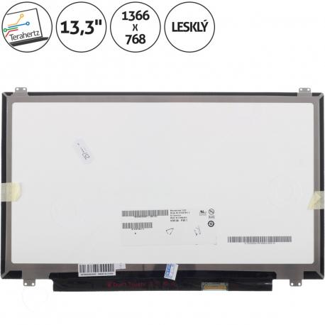 Toshiba Portege Z30 Displej pro notebook - 1366 x 768 HD 13,3 + doprava zdarma + zprostředkování servisu v ČR