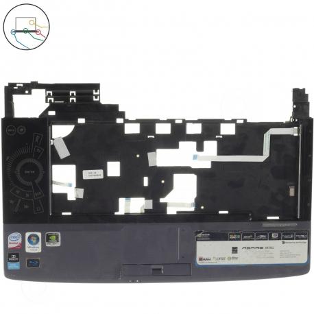 Acer Aspire 6920 Opěrka rukou pro notebook + zprostředkování servisu v ČR