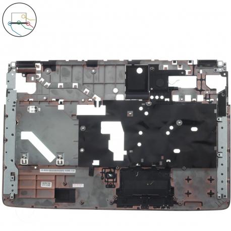 Acer Aspire 7540G Opěrka rukou pro notebook + zprostředkování servisu v ČR