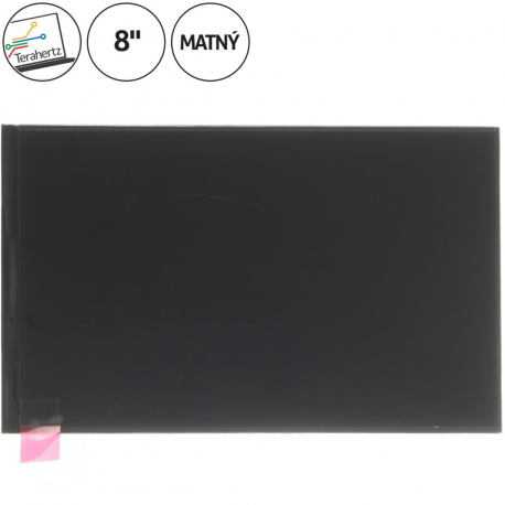 Lenovo IdeaTab A8-50 A5500 Displej pro tablet - 1280 x 800 + doprava zdarma + zprostředkování servisu v ČR