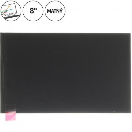 Lenovo IdeaTab A8-50 A5500F Displej pro tablet - 1280 x 800 + doprava zdarma + zprostředkování servisu v ČR