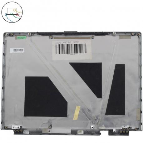 Acer Aspire 3000 Vrchní kryt pro notebook + zprostředkování servisu v ČR