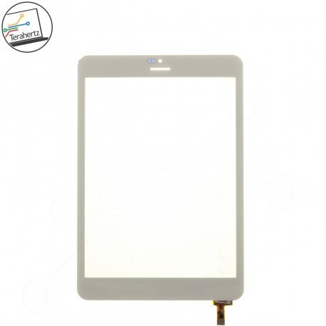 Onda V819 3G Dotykové sklo pro tablet - bílá + zprostředkování servisu v ČR