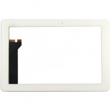 Asus Memo Pad 10 ME102A Dotykové sklo pro tablet - 10,1 bílá + doprava zdarma + zprostředkování servisu v ČR