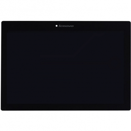 Lenovo Tab 2 A1070L Displej s dotykovým sklem pro tablet + doprava zdarma + zprostředkování servisu v ČR