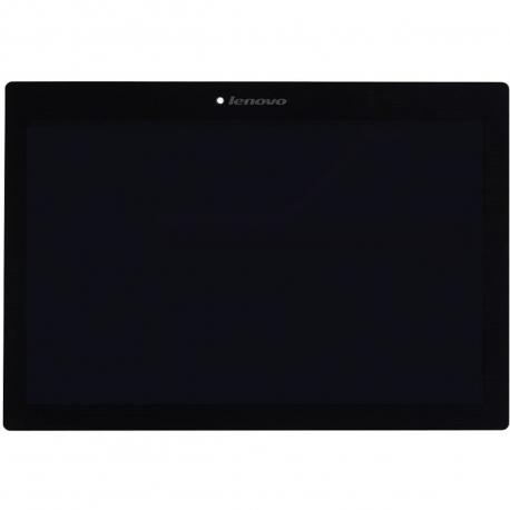 Lenovo Tab 2 A1070LC Displej s dotykovým sklem pro tablet + doprava zdarma + zprostředkování servisu v ČR