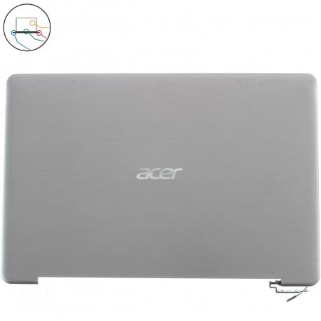 Acer Aspire S3 Vrchní kryt displeje pro notebook + zprostředkování servisu v ČR