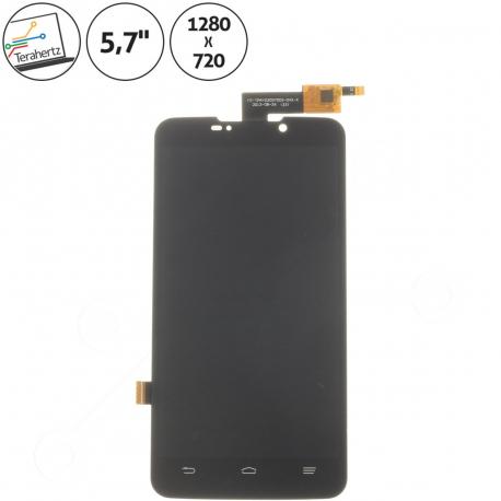 ZTE Grand Memo U5 Displej s dotykovým sklem pro mobilní telefon + zprostředkování servisu v ČR