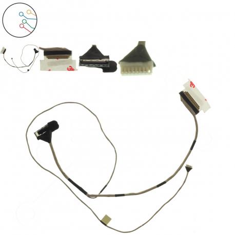 DM840 Kabel na displej pro notebook + zprostředkování servisu v ČR
