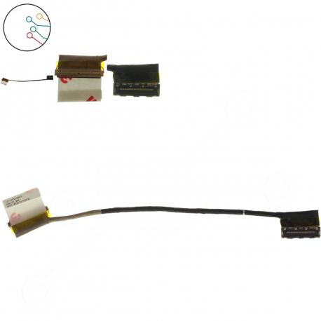 DD0LZ7LC110 Kabel na displej pro notebook + zprostředkování servisu v ČR