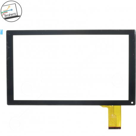 GoClever Quantum 1010N Dotykové sklo pro tablet - 10,1 černá + zprostředkování servisu v ČR