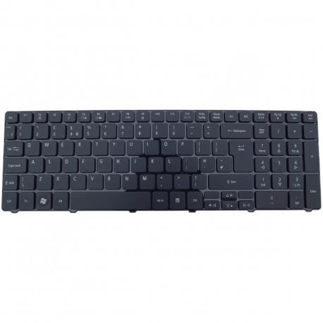 Acer Aspire 5820T Klávesnice pro notebook - anglická - UK + zprostředkování servisu v ČR