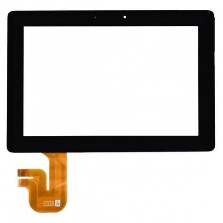 Asus Transformer Prime TF201 Dotykové sklo pro tablet - 10,1 černá + doprava zdarma + zprostředkování servisu v ČR