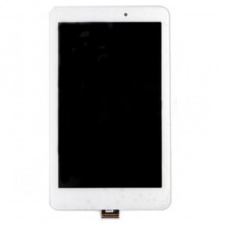 YKLT124 Displej s dotykovým sklem pro tablet + doprava zdarma + zprostředkování servisu v ČR